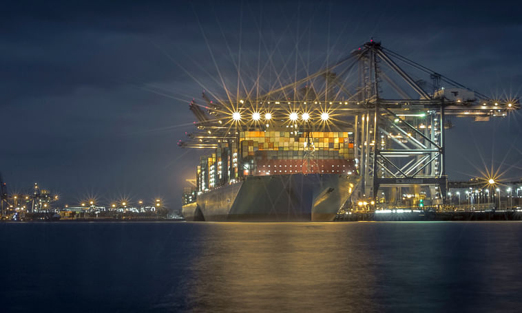 HMM to Join Maersk, MSC Alliance?