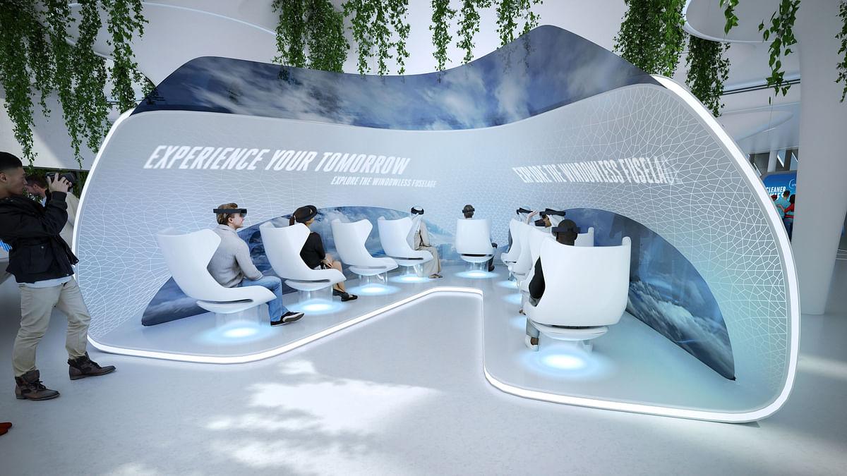 Cabin of the Future