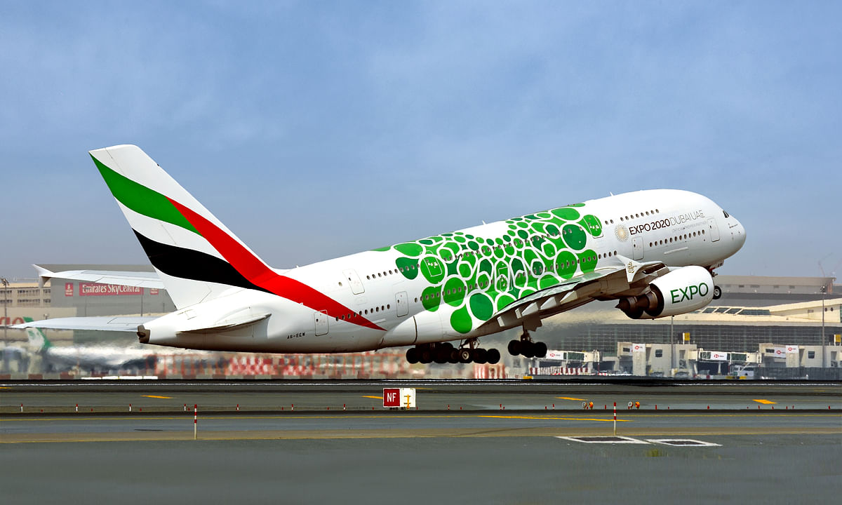 Emirates to Begin Airbus A380 Service for Riyadh