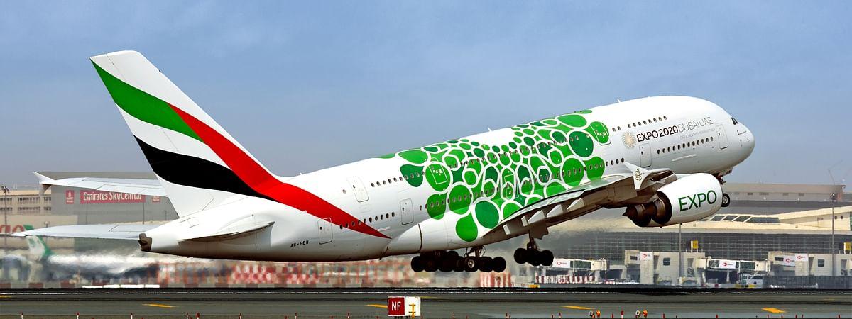 Emirates to Begin Airbus A380 Service for Riyadh