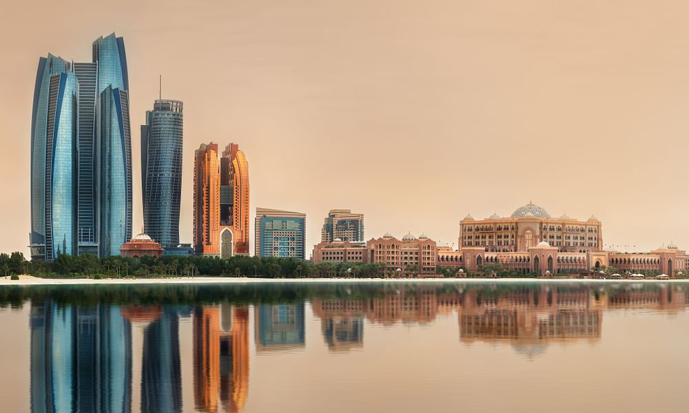 Abu Dhabi Sees GDP Jump in 2018