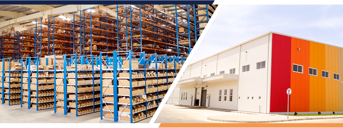 Watch: The Future of Warehouse Parks in Africa