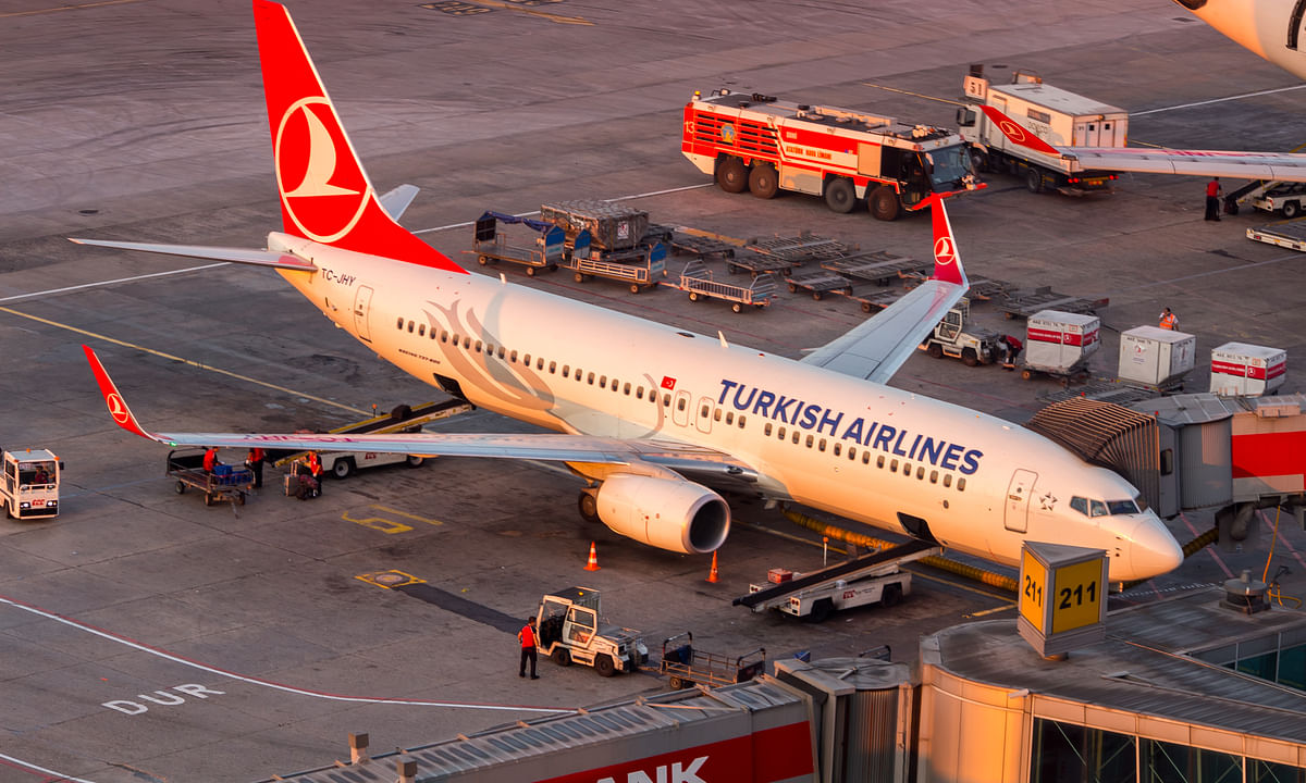 Turkish Airlines Adds Marrakech to Network