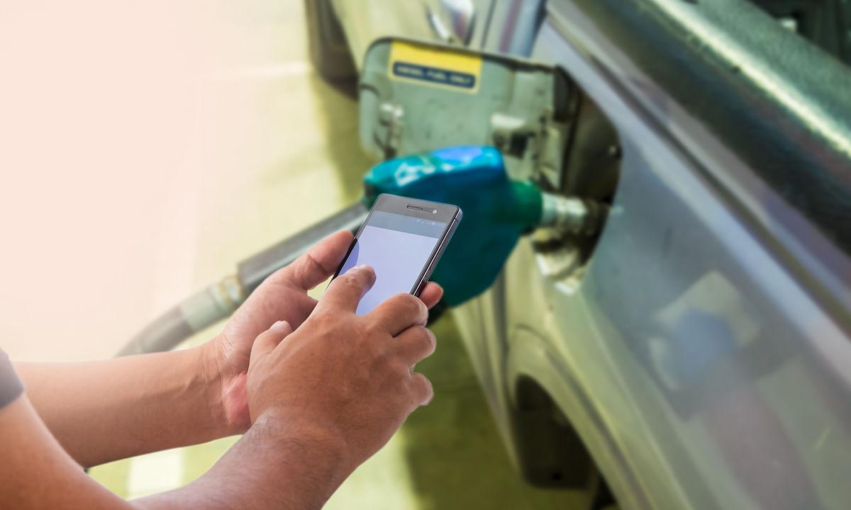 ENOC Rolls Out ENOCPay at Petrol Pumps