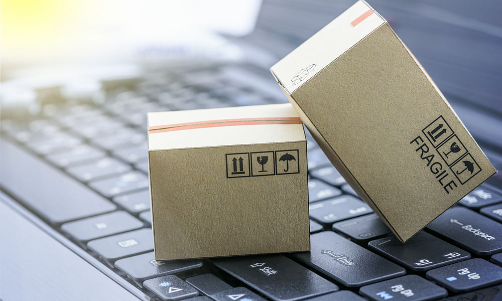 E-Commerce to Save Stuttering Air Sector?