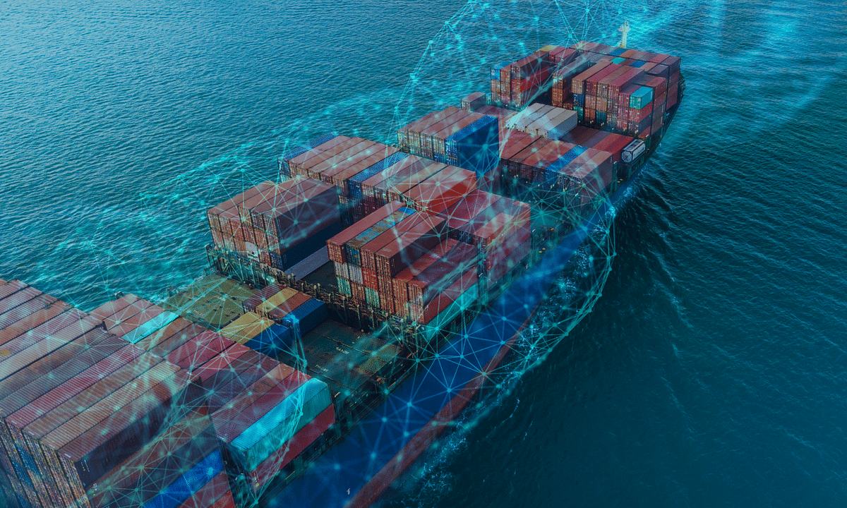 CMA CGM, MSC to Join Blockchain-based TradeLens Platform
