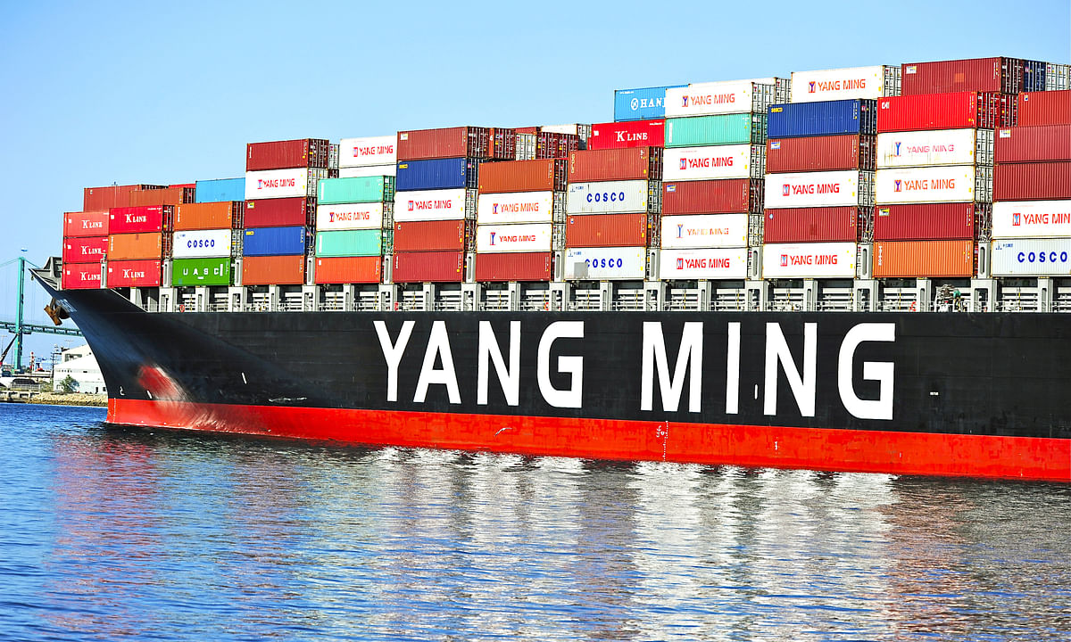Yang Ming Forms Indonesian Subsidiary