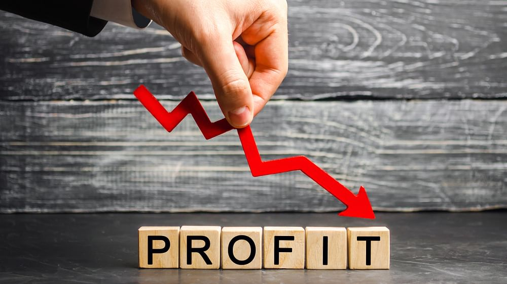 Cosco Ports Sees Big Drop in Operating Profit