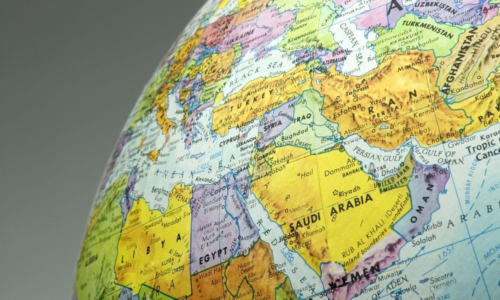 Iranian Cargo Ship Detained by Libya