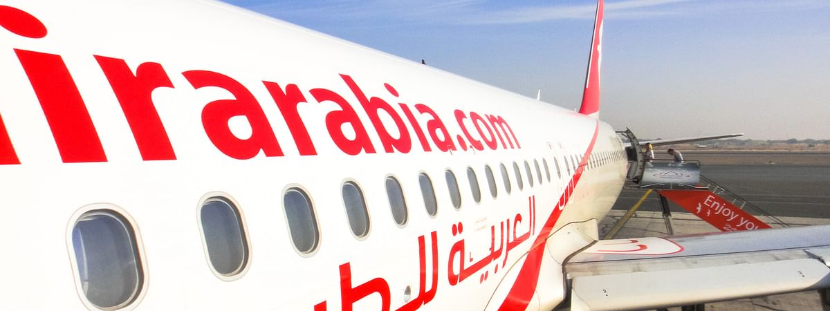 Air Arabia Reports Strong Q12019 Net Profits