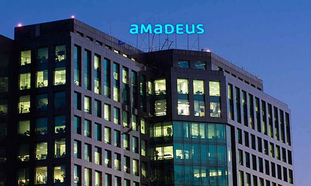 Amadeus Grows Oman Operations with New Appointment
