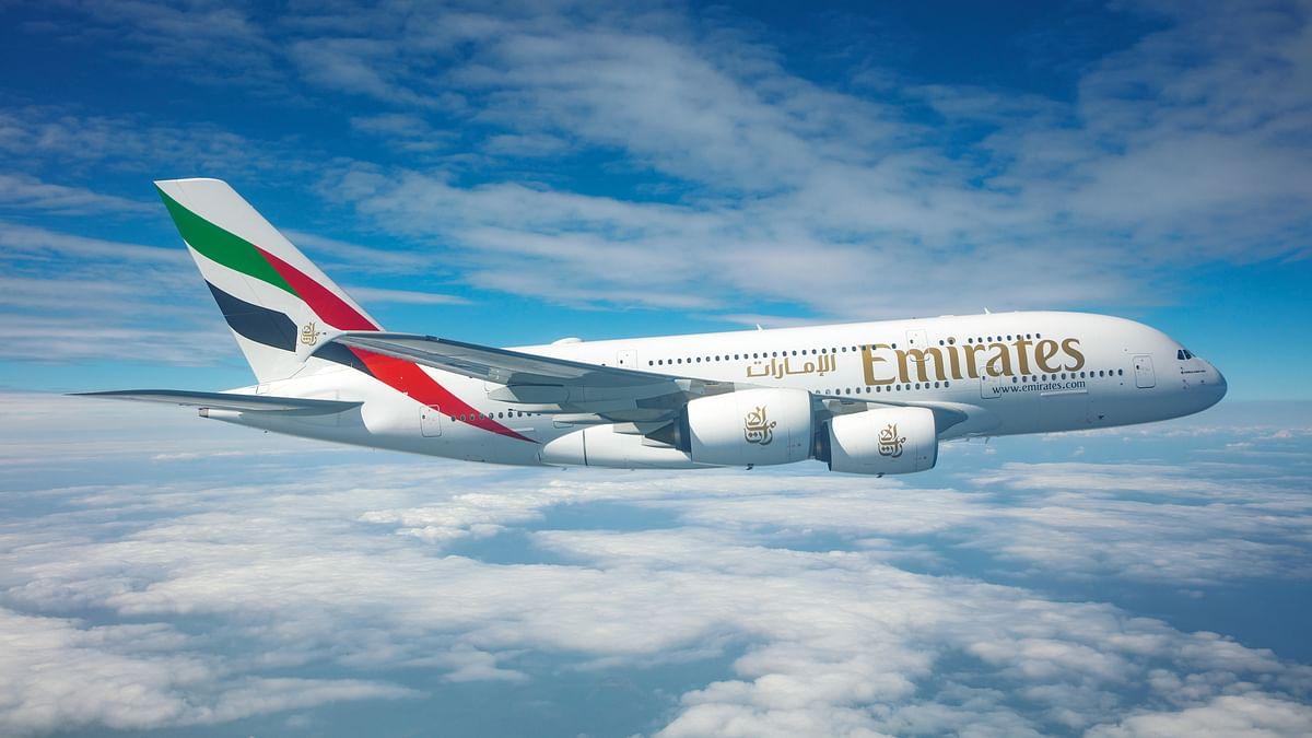 Emirates  'Stadium in the Sky' Takes Off