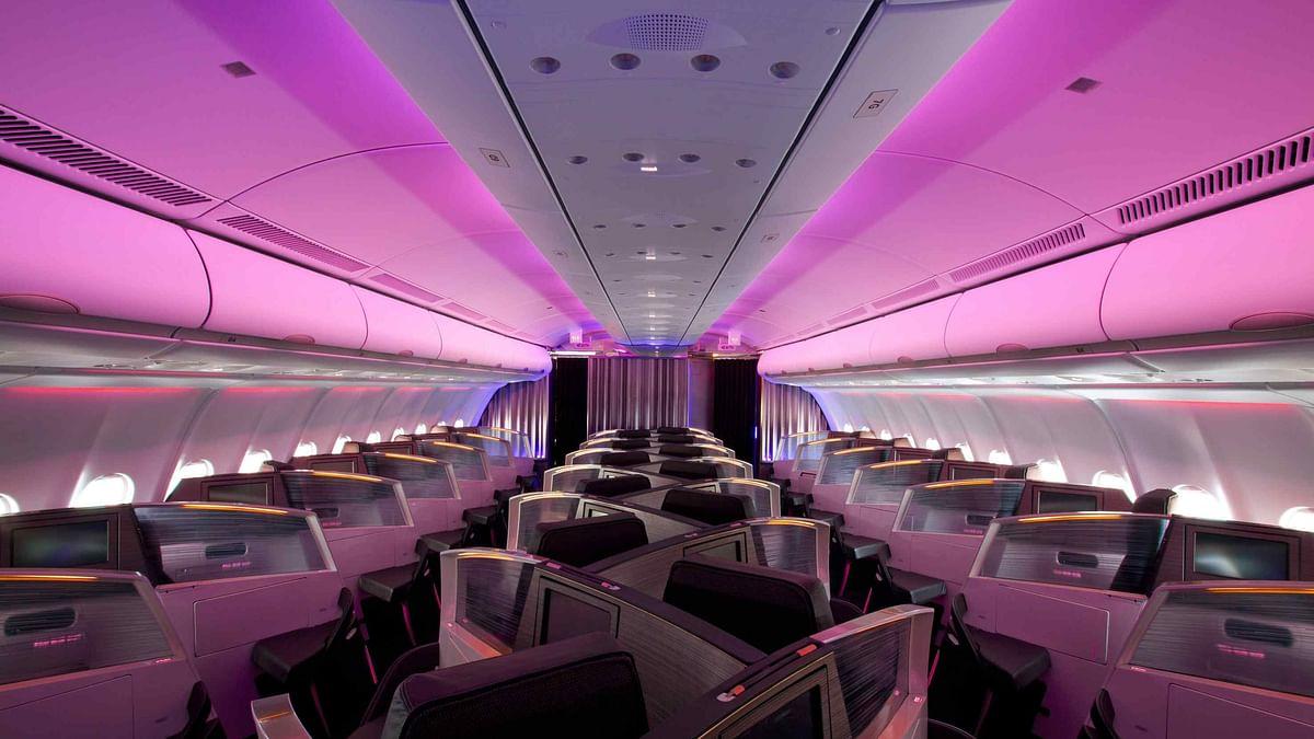 Virgin Atlantic Doubles India Services