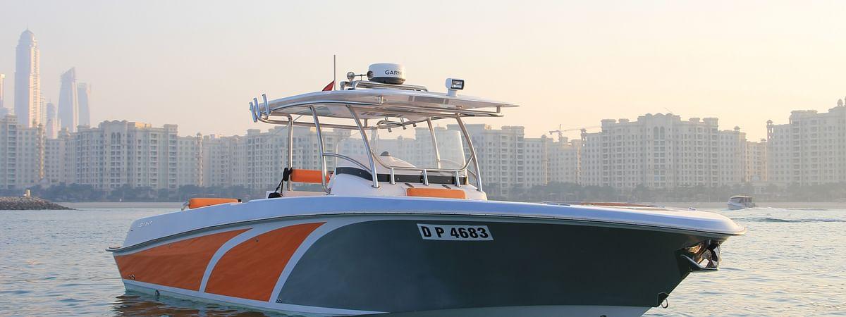 Al Suwaidi Marine to Display New Boats at ADIBS 2019