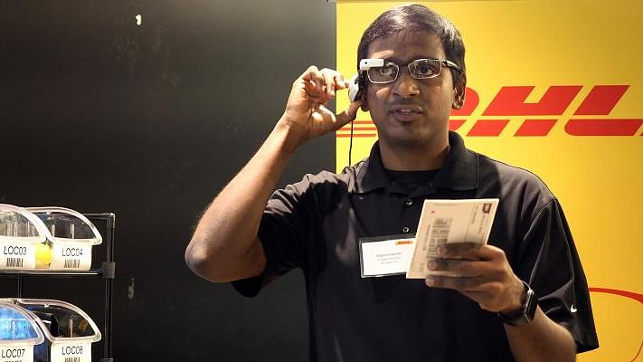 DHL Supply Chain Deploys Latest Version of Smart Glasses