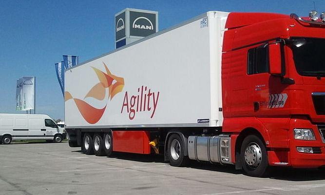 Agility Q12019 Net Profits Up 7.3%