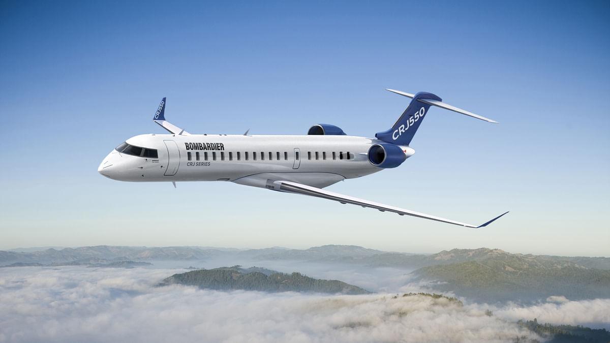 Bombardier, JETEX to Set Up New Maintenance Station in Dubai