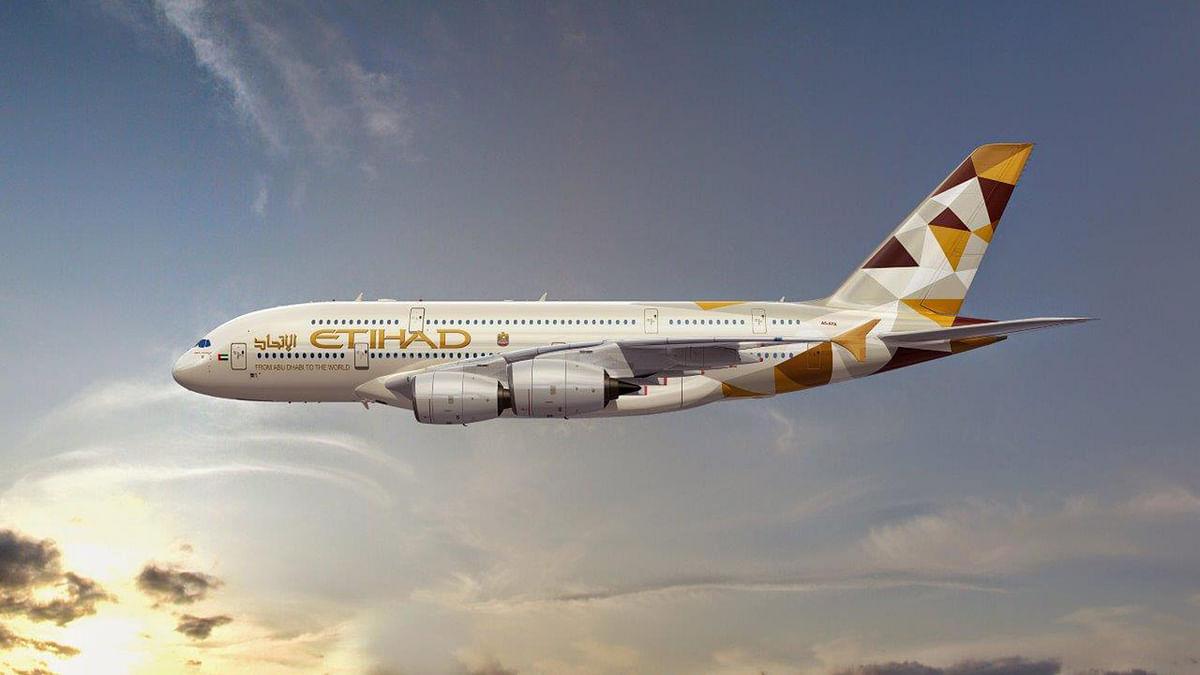 Etihad to Operate Daily Al Ain - Jeddah Flights for Ramadan
