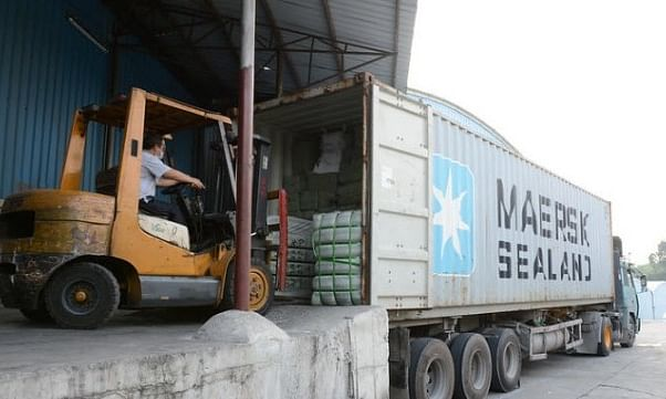 Maersk to Increase Synergies with APM Terminals