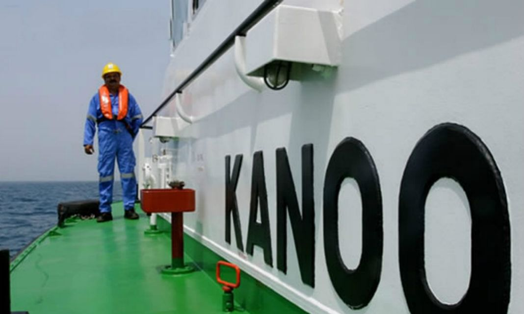 Kanoo Shipping Launches Operations in India