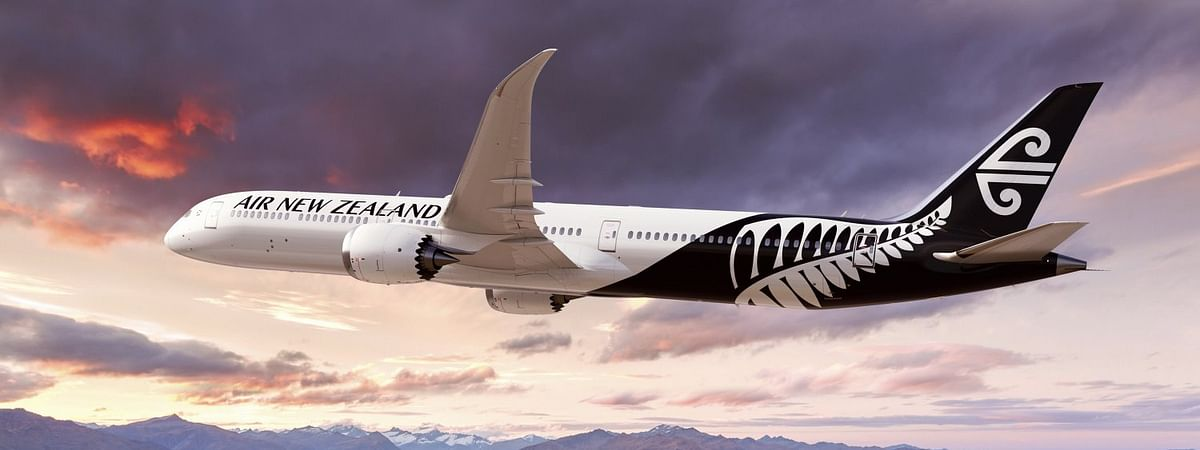 Air New Zealand Sees Growth in Boeing 787 Dreamliners