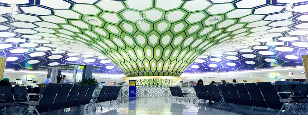 Abu Dhabi Airport to Offer Remote Check-In