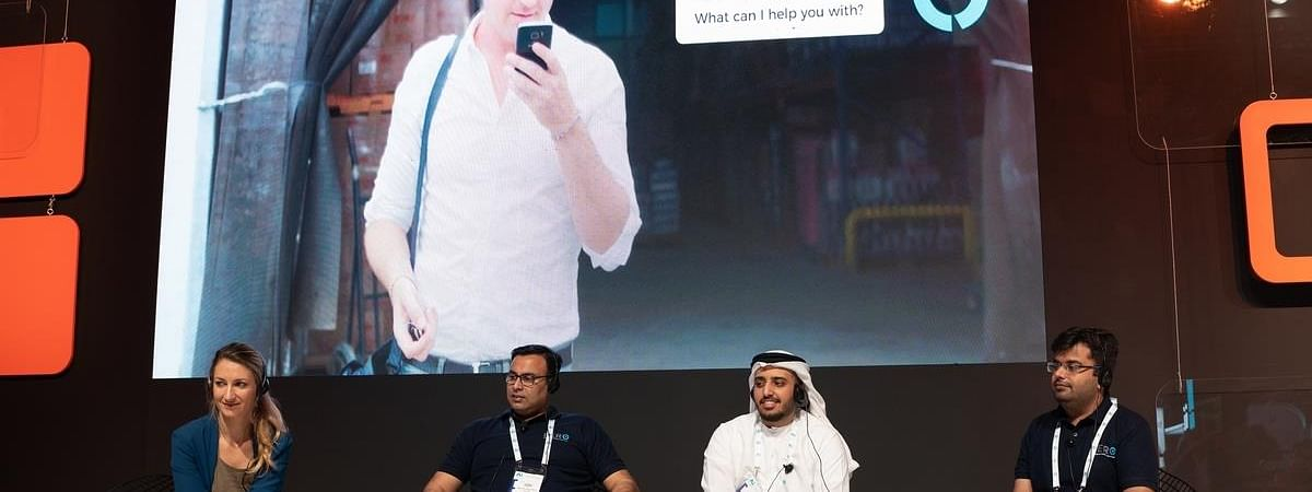 AI-based Freight Interface Launched in UAE