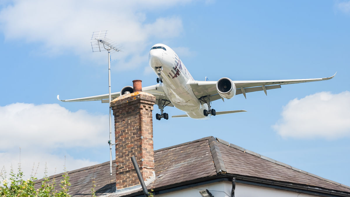 Managing Aircraft Noise Critical to Aviation Industry Growth: ACI