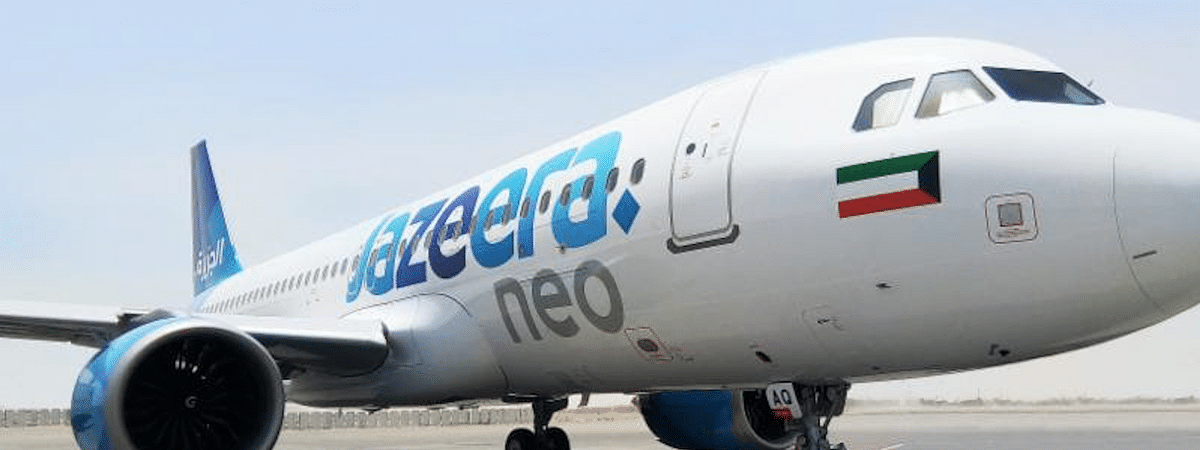 Jazeera Airways Increases Flights to Turkey