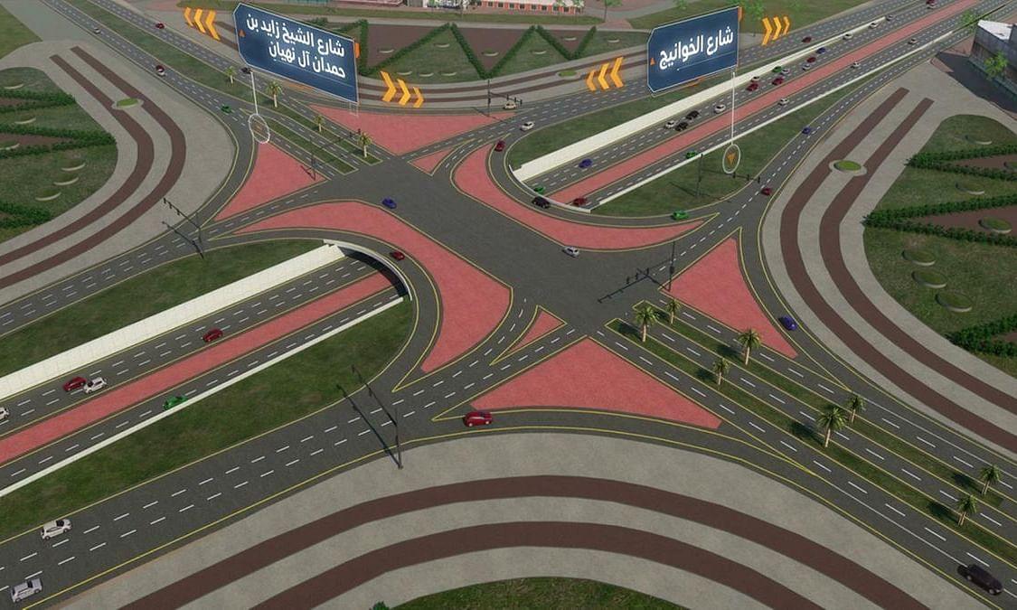 RTA Awards $136 Million Contract  for Al Khawaneej Corridor Project