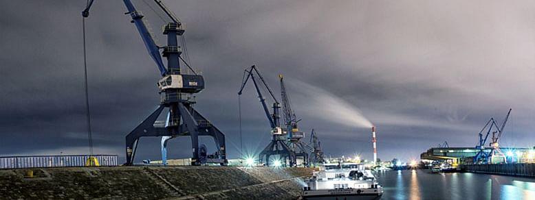 P&O Ports Appointed  Operator of Port of Novi Sad, Serbia