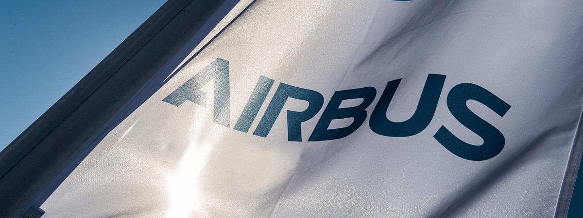 Airbus Sees Big Q1 Order Increase