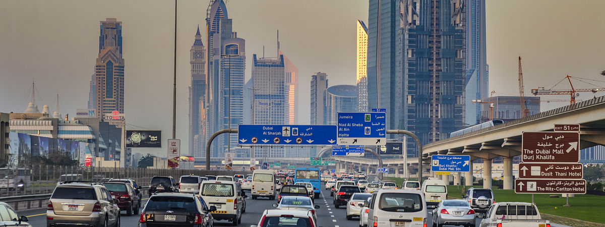 Chance to Renew Vehicle Registration in Dubai Without Paying Fines