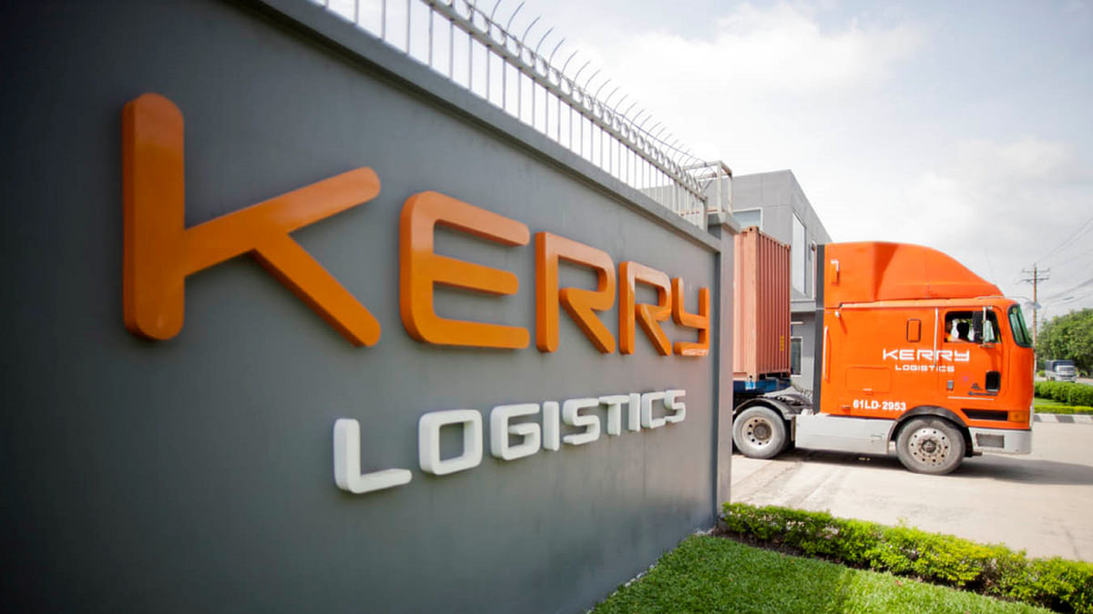 Kerry Logistics Expands Cold Chain in China