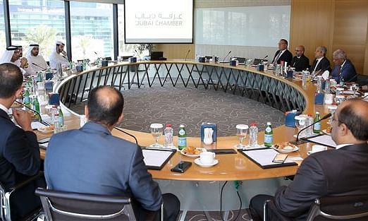 Dubai Chamber Announces Formation of Car Dealers Business Group