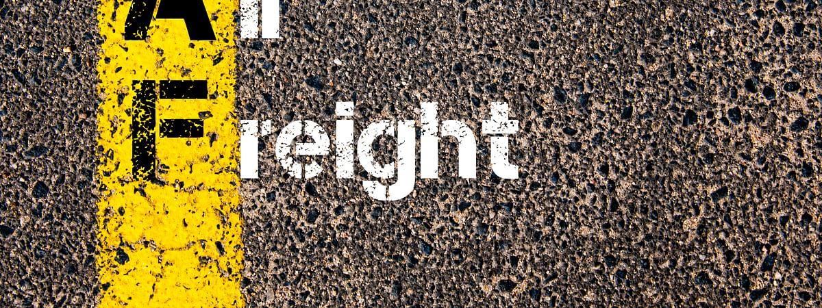 Weak Air Freight Demand Continues