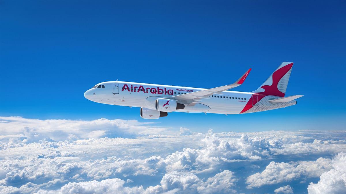 Air Arabia Announces Direct Flight to Bishkek