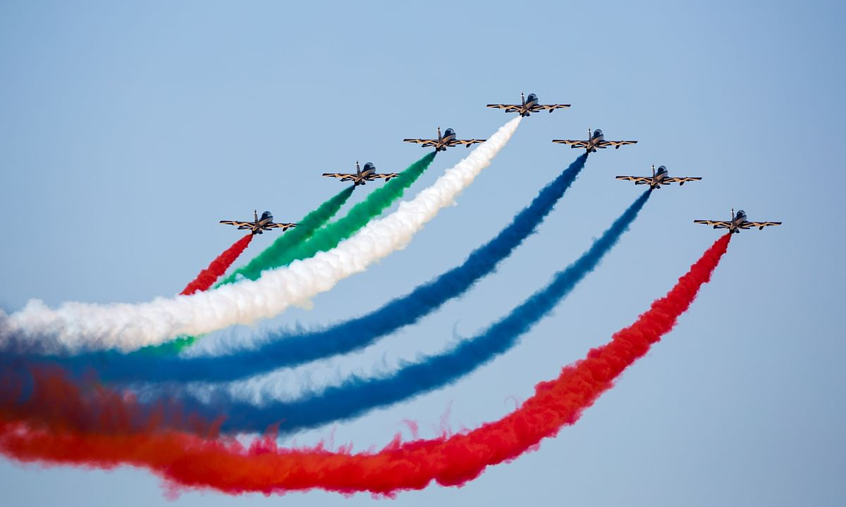 Big Business Aviation Deals Expected at Dubai Airshow 2019