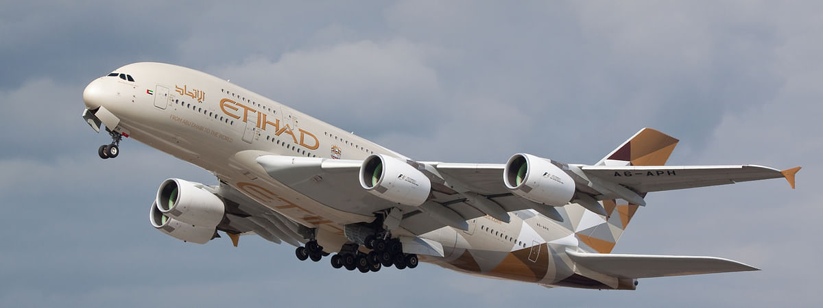 Etihad Launches Second Daily Flight to Moscow