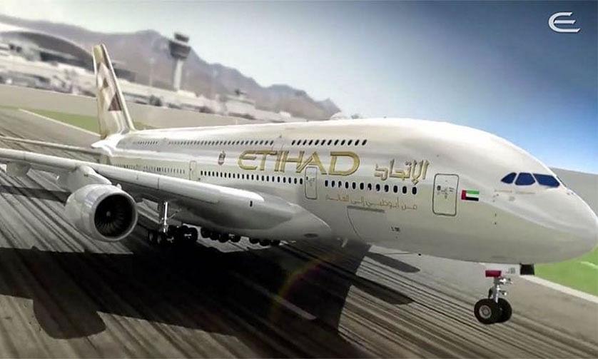Etihad Airways Increases Summer Flights to London Heathrow