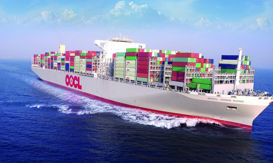 OOCL to Stengthen North Europe Network