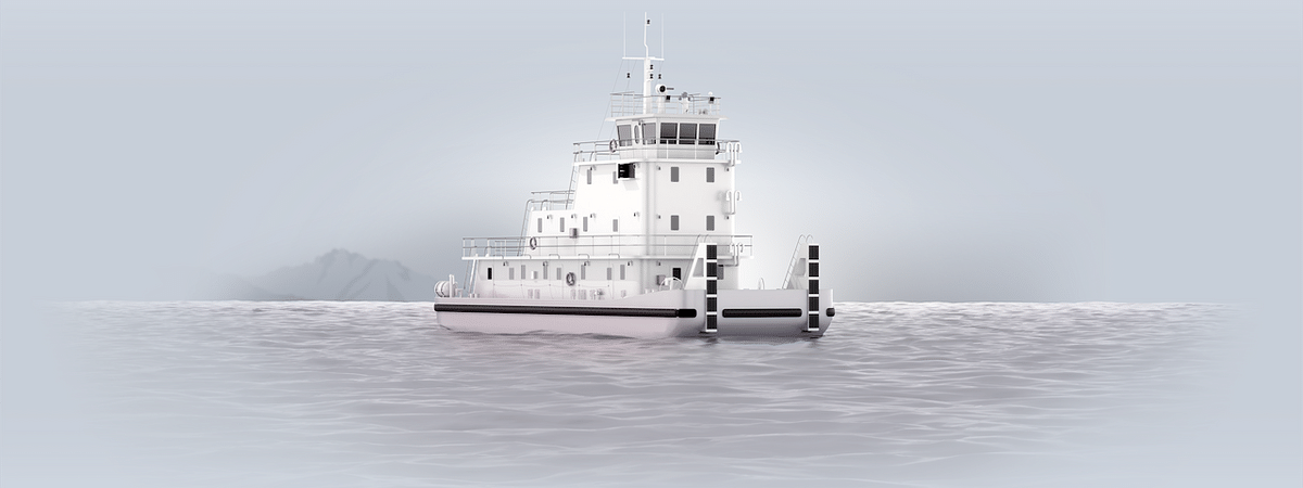 ABB to Power River Vessel with Hydrogen Fuel Cells