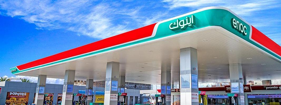ENOC to Expand Saudi Retail Operations
