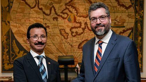 DP World Explores Opportunities in Brazil