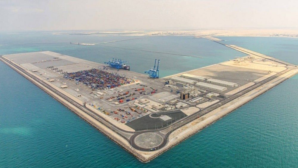 Abu Dhabi Ports to Leverage  Digital Technologies with Dell