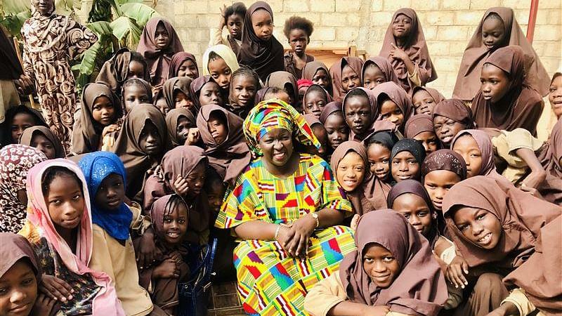DP World Distributes 220 Tons of Food Across  Africa for Ramadan