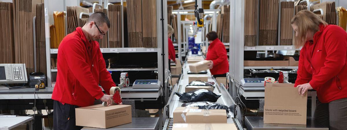 XPO Logistics Unlocks Machine Learning For Customer Forecasting