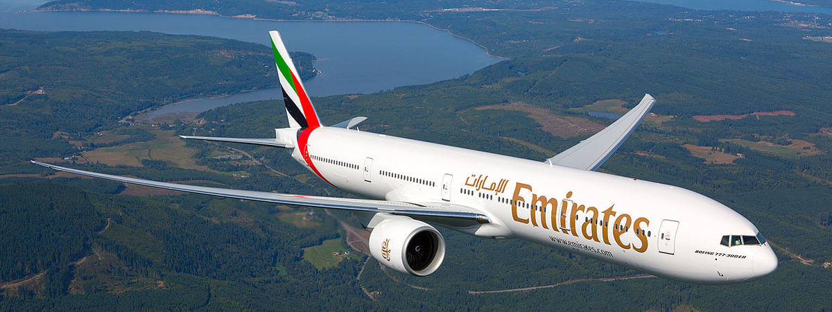 Special Fares on Emirates for Last Minute Holiday Planners
