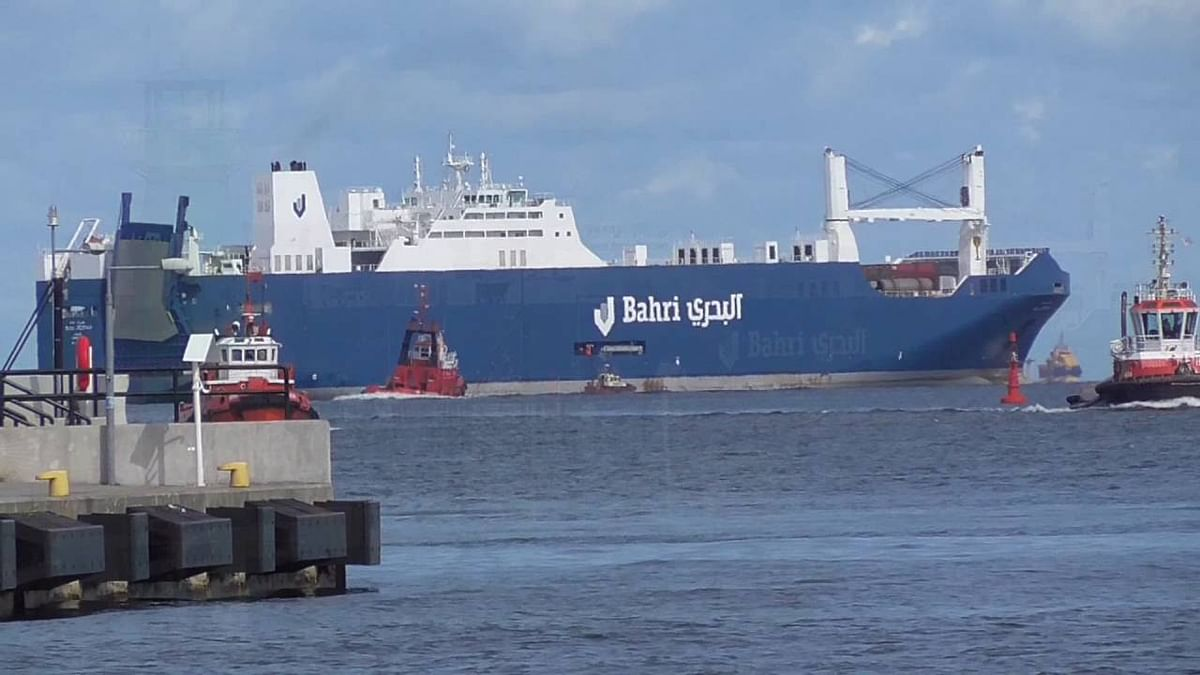 Bahri Signs MoU with Local Yard and Hyundai for  New VLCCs