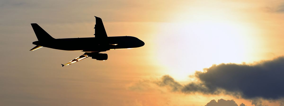 Middle East Passenger Numbers Rise in April